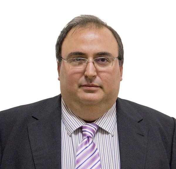 Gustavo López, Tutor Máster Sistemas de la Información de IMF