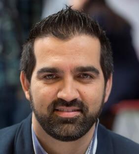 Iñaki González Rodríguez, tutor MBA en Gestión Sanitaria