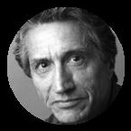 """Carlos Delgado crítico enogastronómico de """"El País"""" y tutor de IMF"""