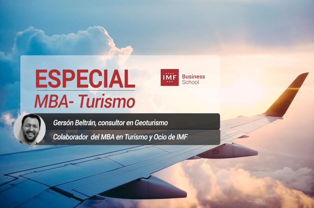 Especial MBA Turismo y Ocio de IMF Business School