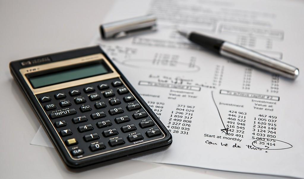 La importancia de hacer presupuestos