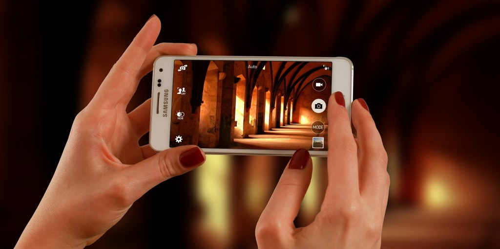 Turismo inteligente y en movimiento con la tecnología móvil
