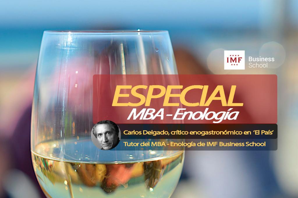 Especial MBA Enología La web del vino