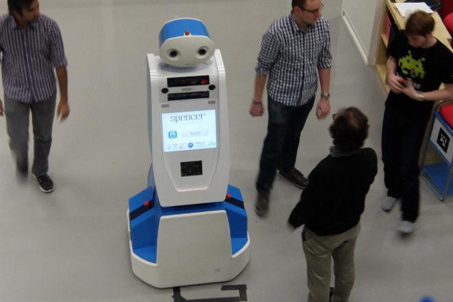 La imparable robotización del Turismo y el Ocio