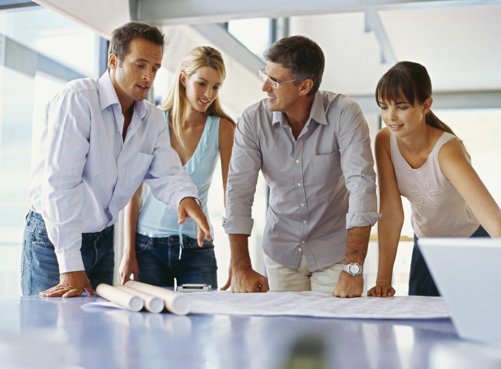 Habilidades directivas trabajo en equipo