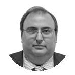 Gustavo López, tutor Master Dirección de Sistemas