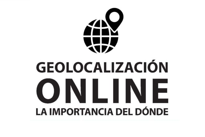 Geolocalización Online, Libro de Gersón Beltrán