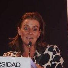 Ana Cabezas, Directora Master en Finanzas de IMF
