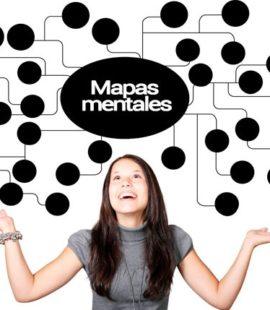 Mapas mentales: funcionamiento