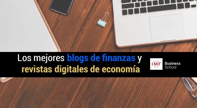 los mejores blogs de finanzas y economía