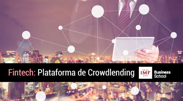 plataformas de financiacion como fintech