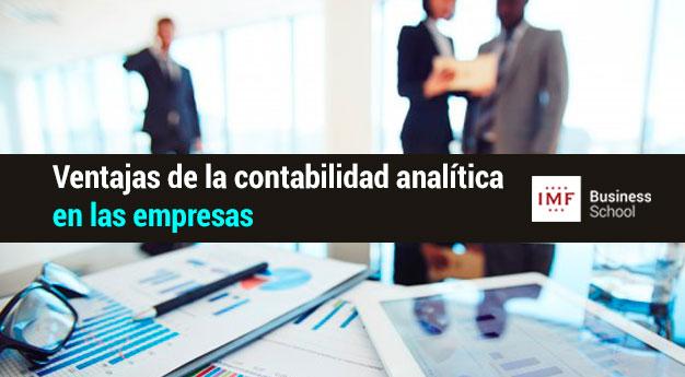aplicar la contabilidad analitica en la empresa