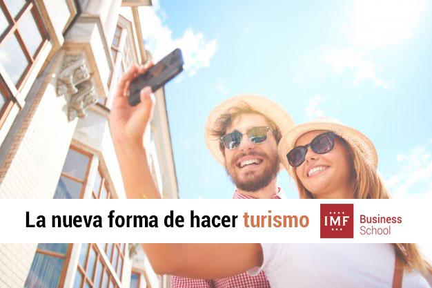 turismo naranja la nueva forma de conocer destinos