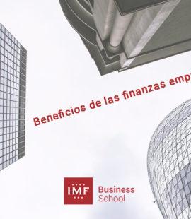 Finanzas empresariales digitales