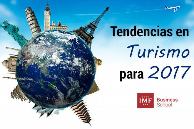 tendencias en turismo para el 2017