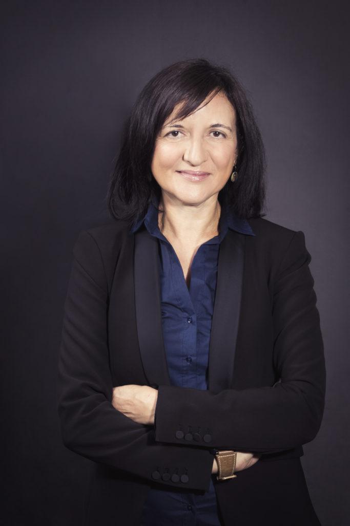 Aurora López, alumna del Master MBA Finanzas de IMF