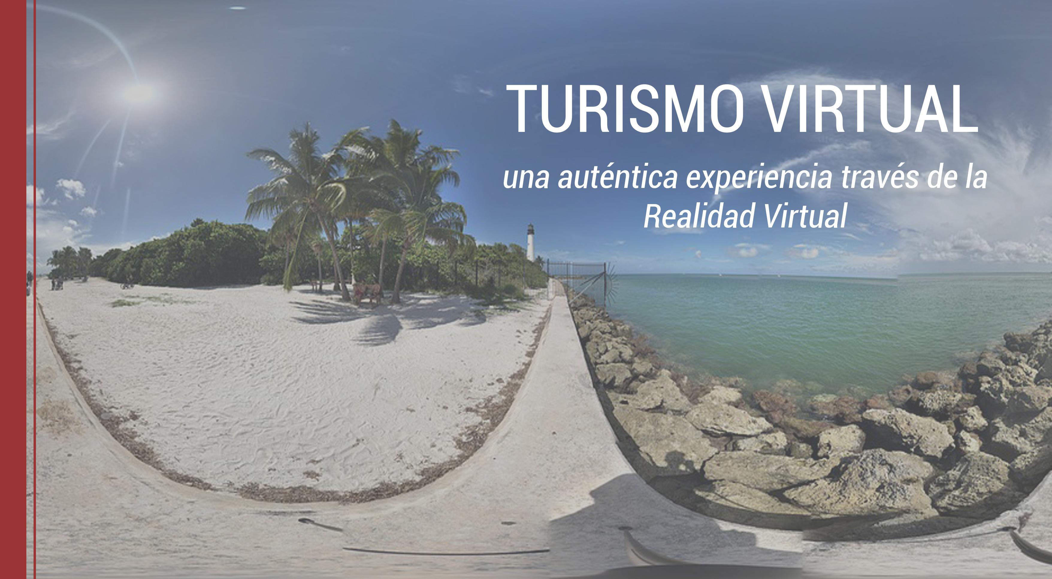la nueva tendencia turismo virtual