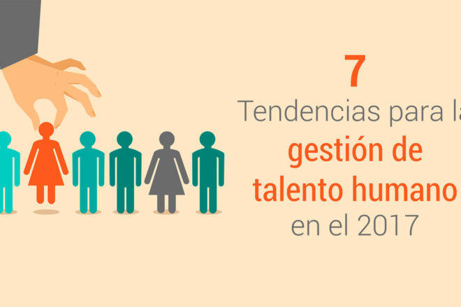 tendencias en la gestion de talento humano