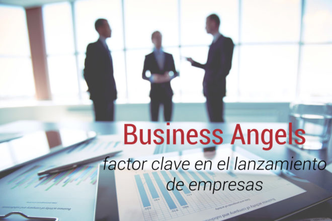 el papel de los business angels
