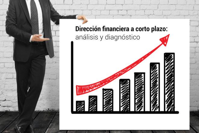 Dirección financiera a corto plazo