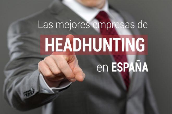 empresas de headhunting