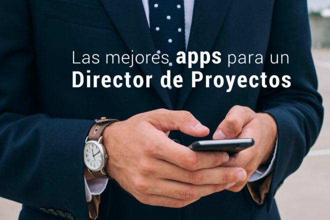 Mejores apps para dirección de proyectos