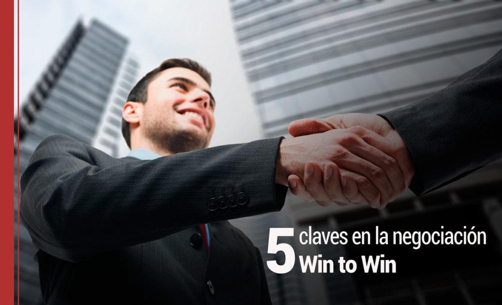 estrategia de negociacion