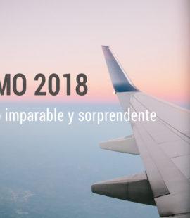 tendencias en turismo para 2018