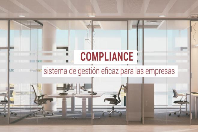 sistema de gestion de empresas compliance