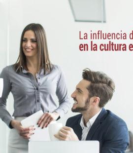 La influencia del lenguaje en la cultura empresarial