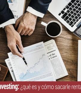 que es el value investing y como sacarle rentabilidad