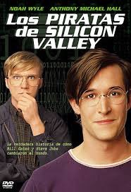 Piratas de Silicon Valley película emprender