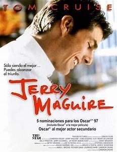 Pelicula Jerry Maguire emprender