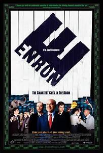 Pelicula emprender Enron