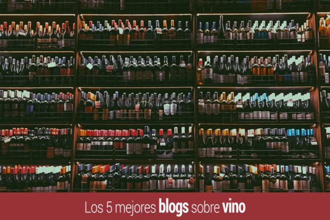 Los 5 mejores blogs sobre vino