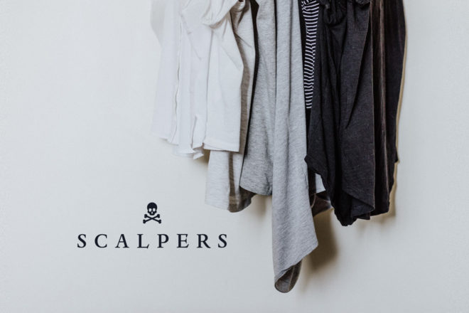 firma de moda masculina scalpers
