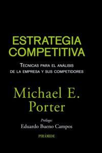 Michael Porter, Estrategia competitiva