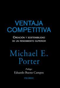 Michael Porter, ventaja competitiva