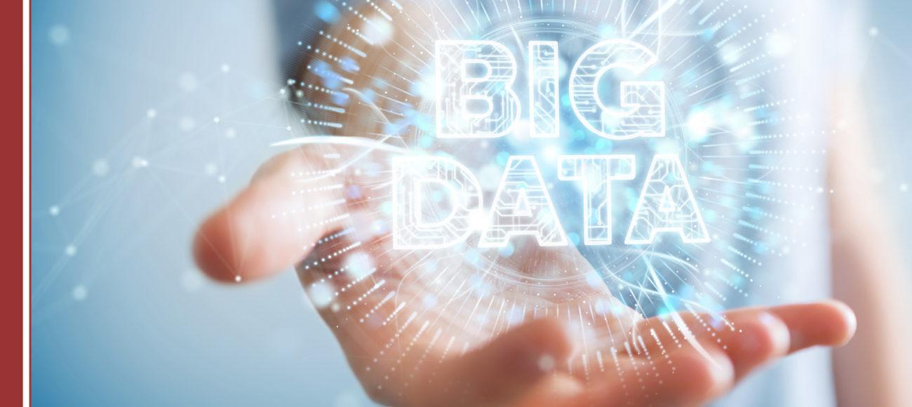 Big data sanitario en aumento