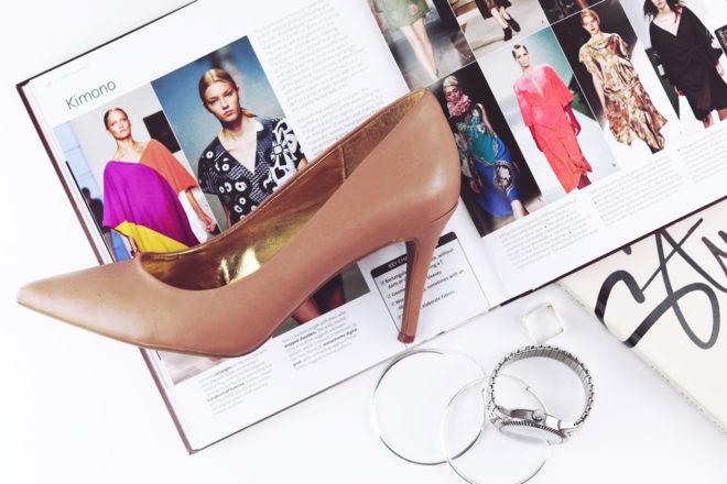 Perfiles mas demandados en el sector de la moda