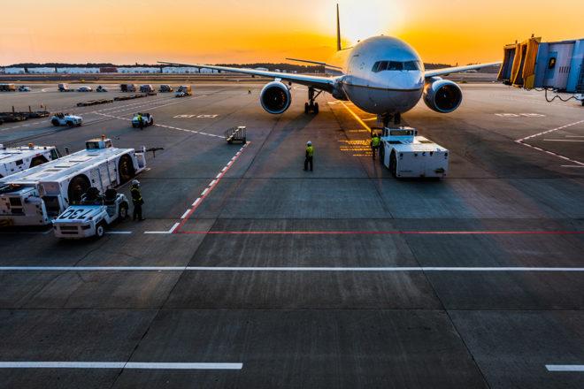 Rsc en el sector aviacion