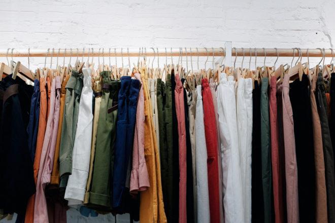 Materiales sostenibles en el sector de la moda
