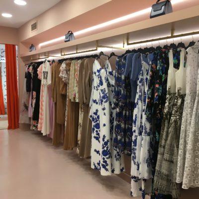Dolores Proemsas rethinking tienda ropa