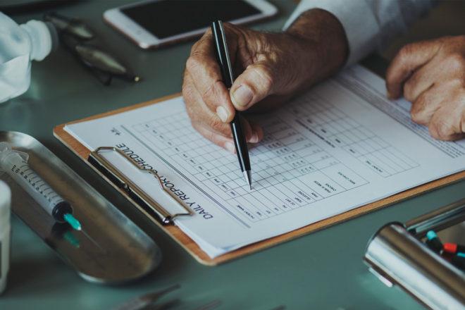 lean healthcare que es