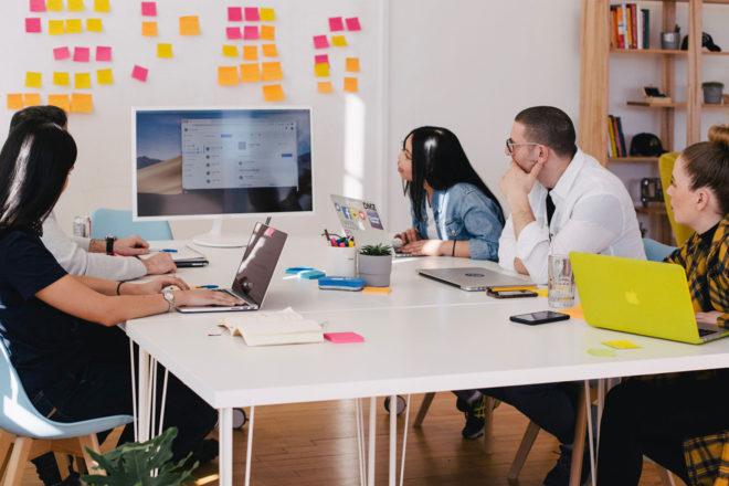 cultura empresarial como crearla