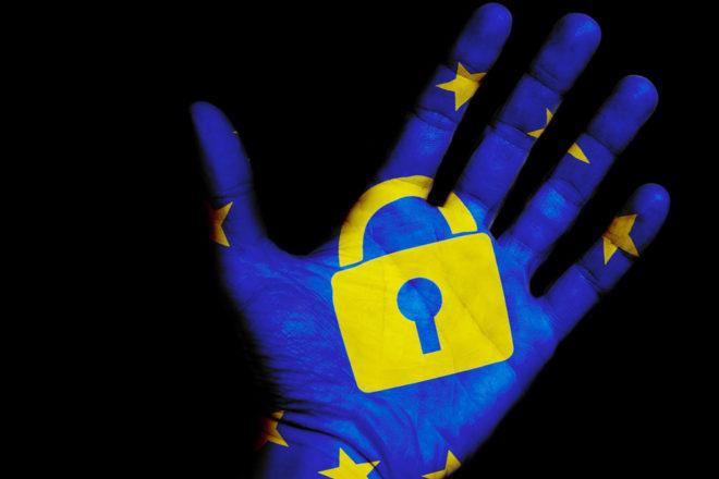 la nueva ley organica de proteccion de datos contenidos