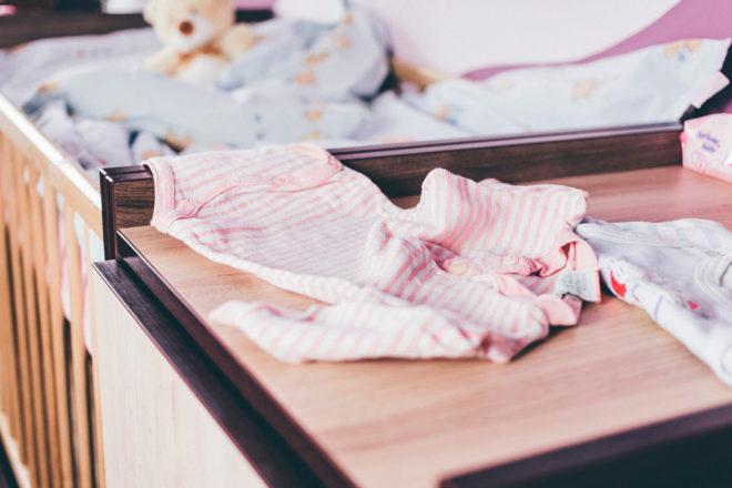 sector moda infantil
