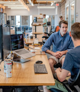 startups madrid