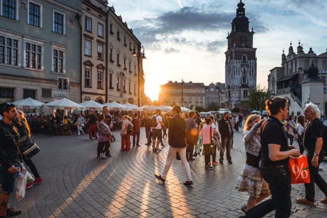 coronavirus y turismo
