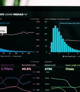 Big Data para mejorar el trading